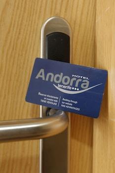 Apts. Andorra