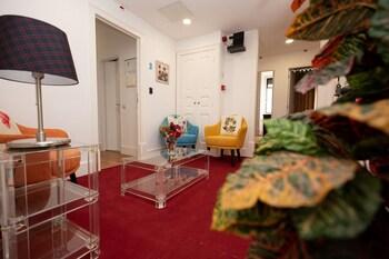 Inn-chiado Boulevard Guest House