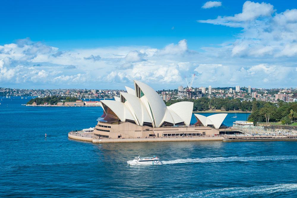 Australia-Noua Zeelanda