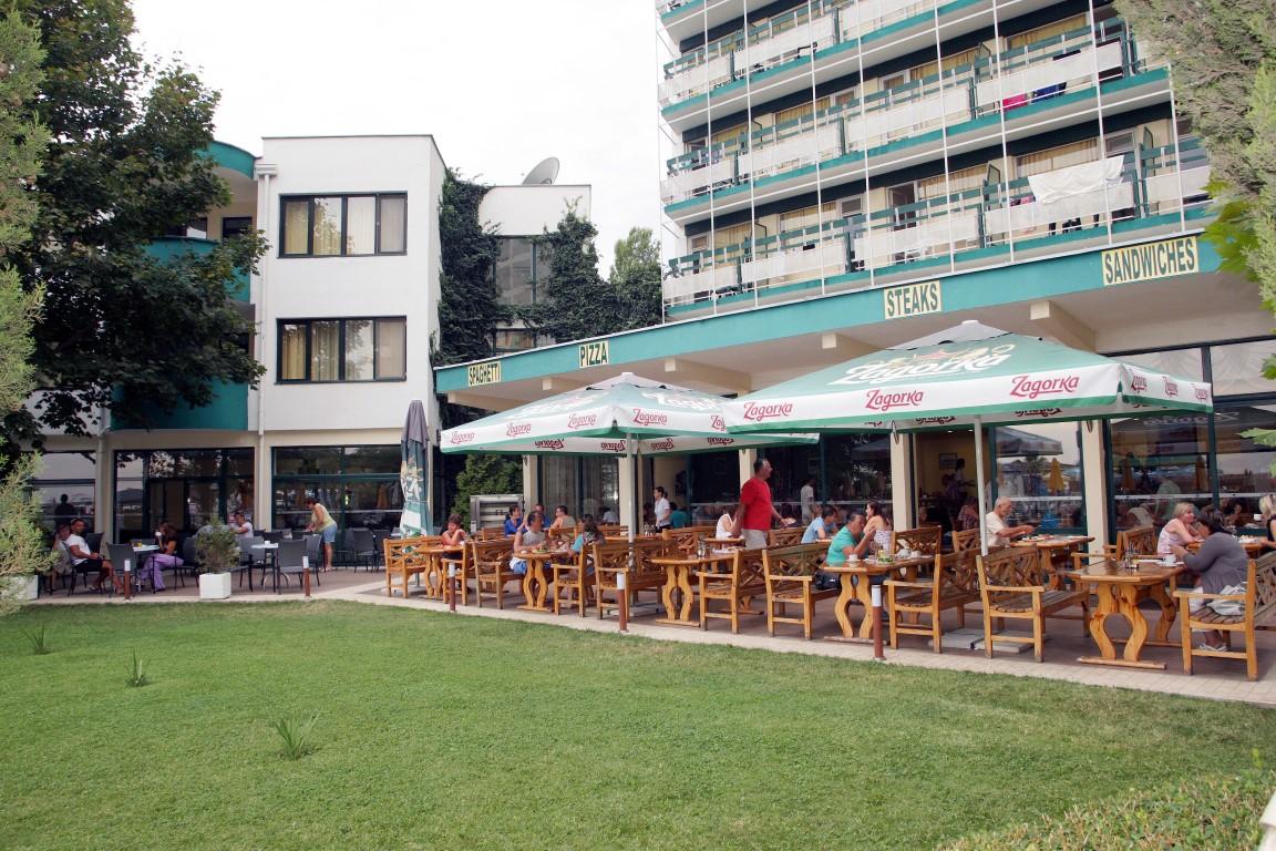Slavyanski (Sunny Beach) 3*