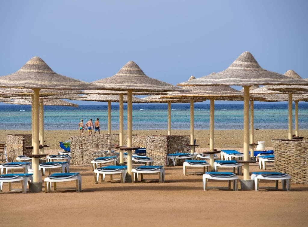STELLA DI MARE BEACH