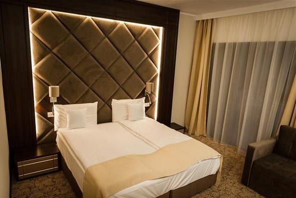 Hotel President Spa - Sejur Standard - 7 nopti cu demipensiune