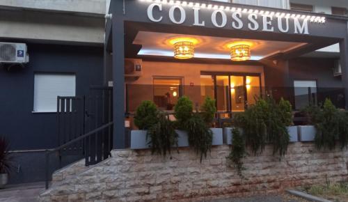 Colosseum Business Luxury Appartmans