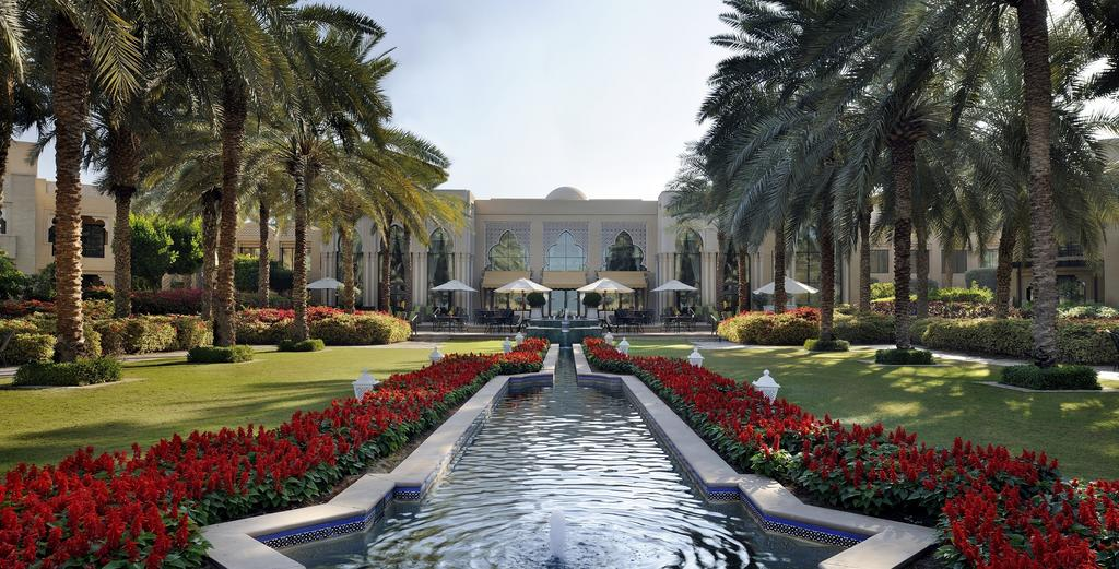 One & Only Royal Mirage - Residence & Spa