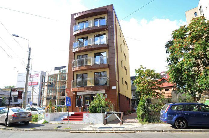 Decebal Residence Apartments