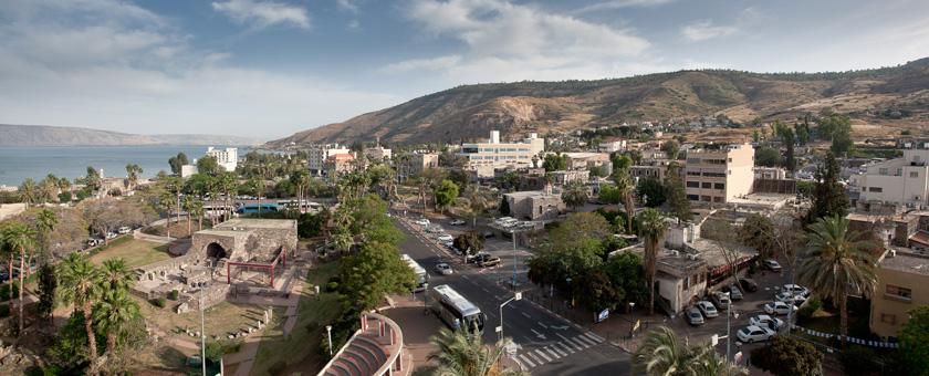 Circuit de grup Israel - mai 2021