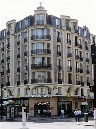 Hipotel Paris Printania Maraîchers