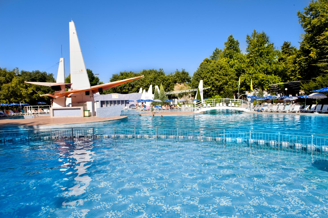 Primasol Ralitsa Superior Aqua Club 4* | All Inclusive