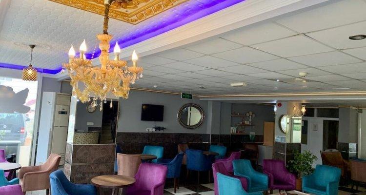 Otel Star Palace