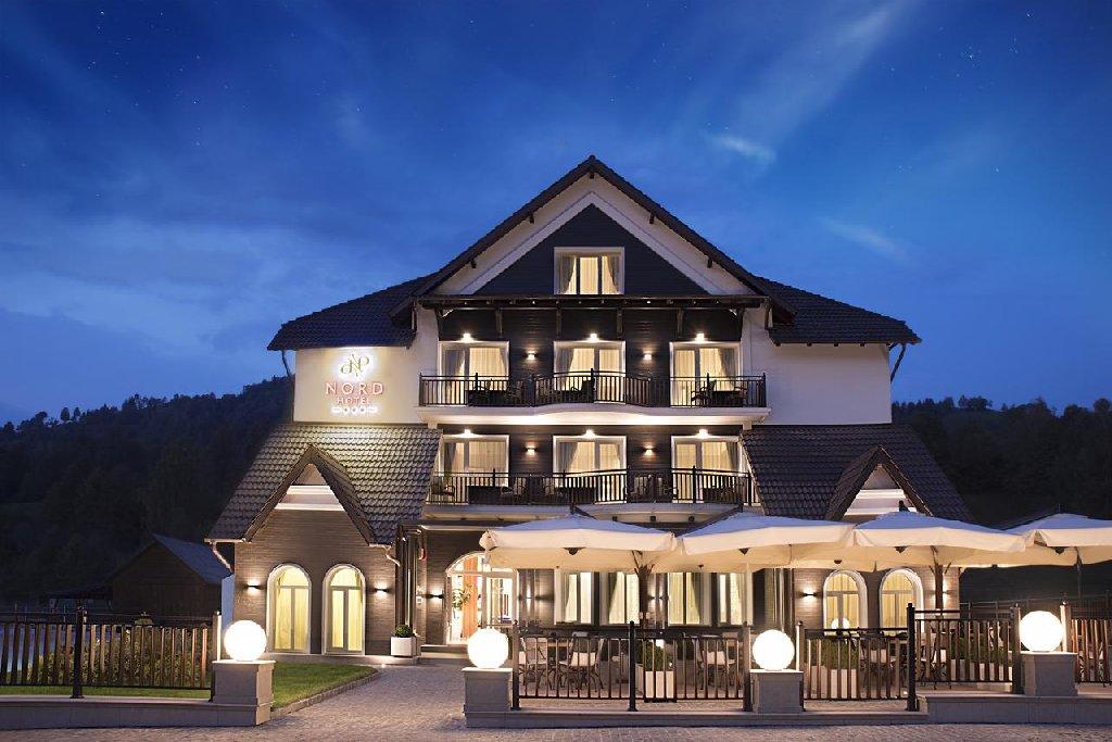 Hotel Nord (Borsa)