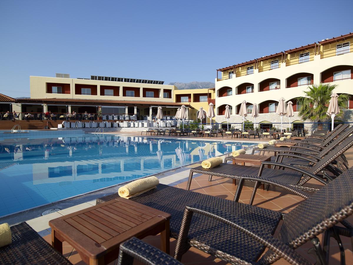 ELIROS MARE HOTEL