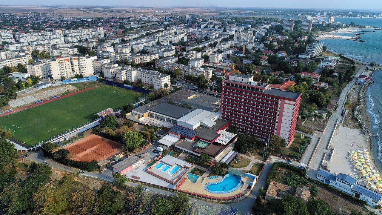 Hotel Paradiso 3*