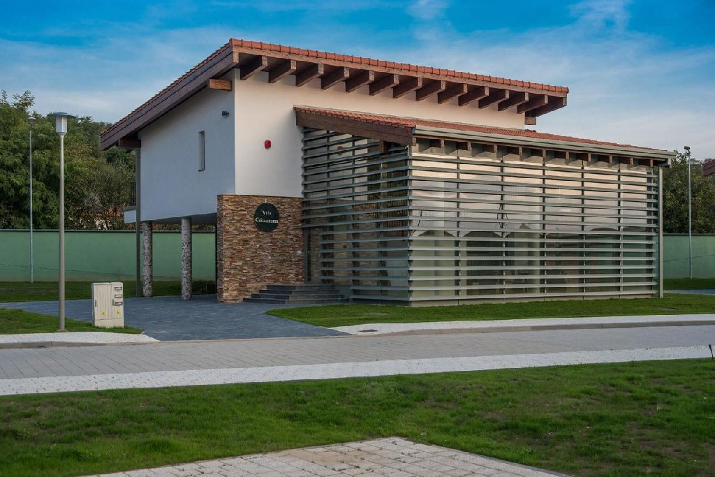 Magnolia - Complex Theodora Golf Club