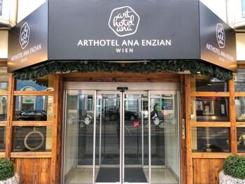 Arthotel ANA Enzian