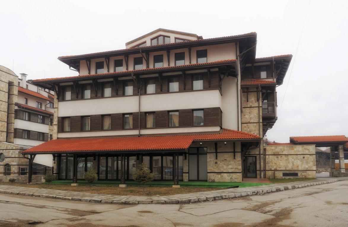 Trinity Residence & SPA