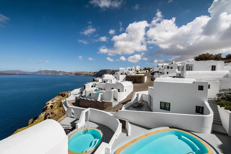 AMBASSADOR AEGEAN LUXURY HOTEL&SUITES