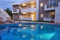 TROULIS APART HOTEL 2 *