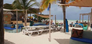 Paje Beach Apartments And Hotel