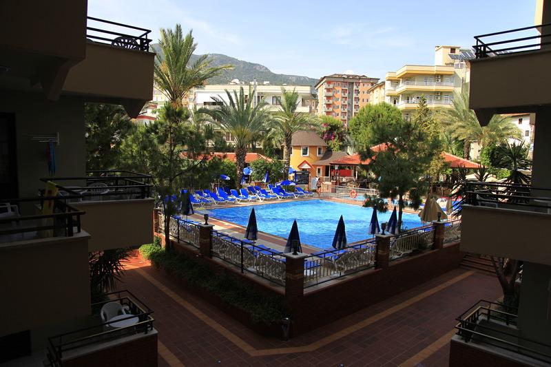 Orient Suit Hotel
