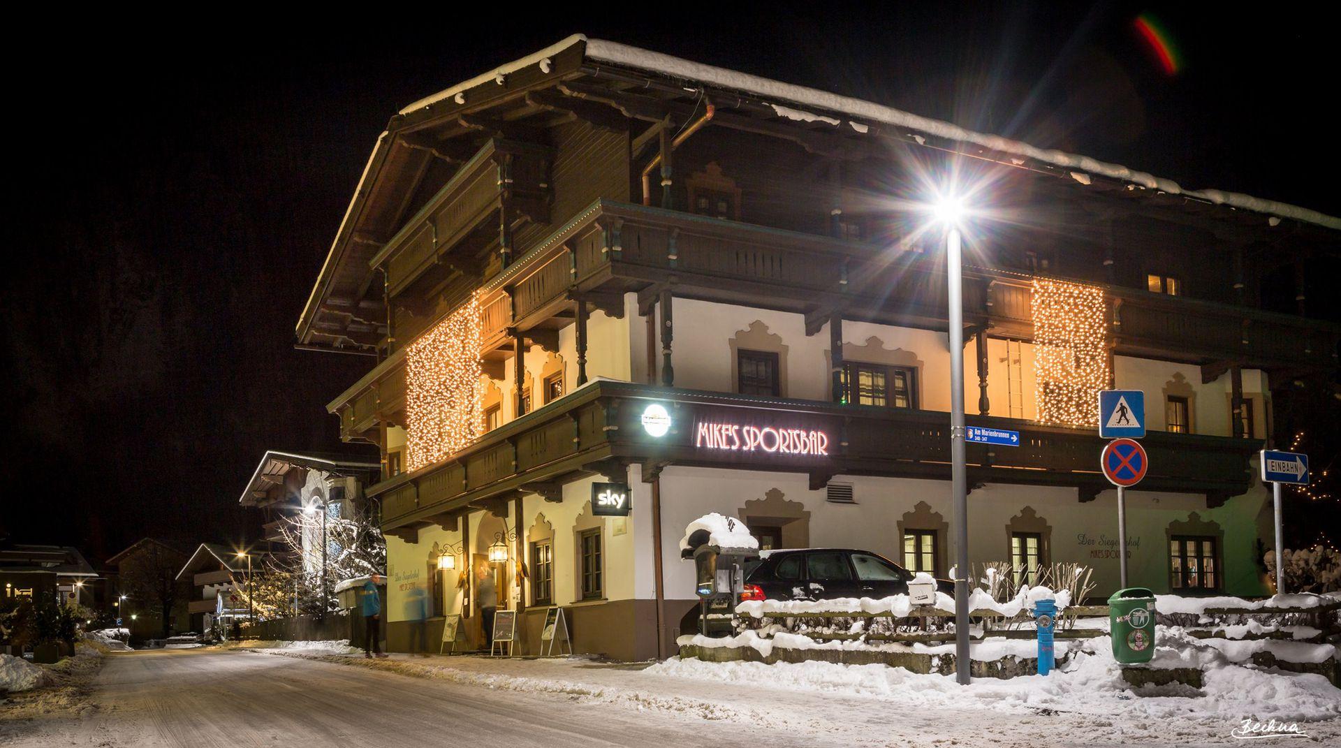 Hotel-Pensiune Siegelerhof
