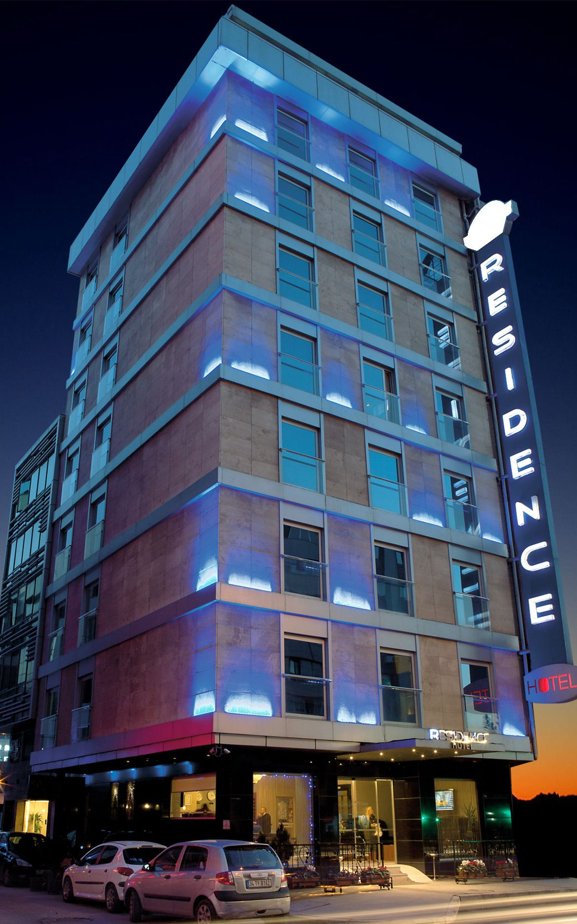 Residence Boutique
