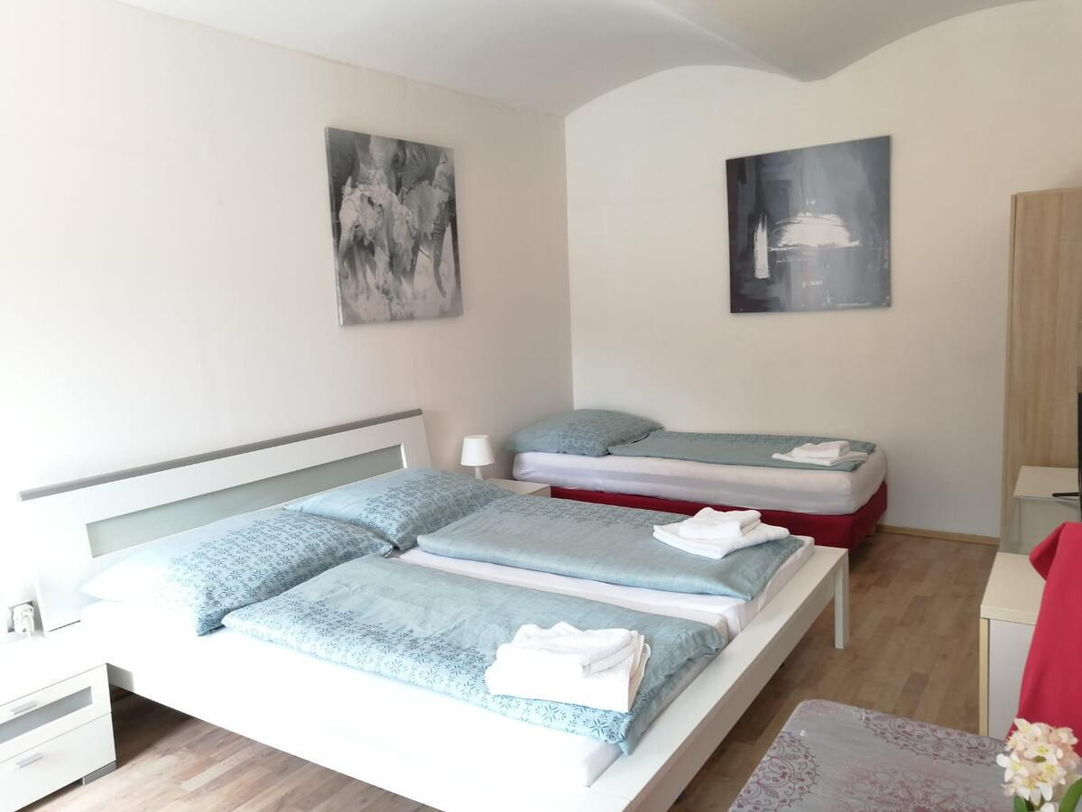 Apartmenthaus Graz Beim Lkh