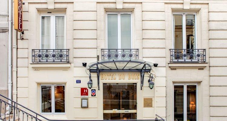Hôtel du Bois Champs-Elysées