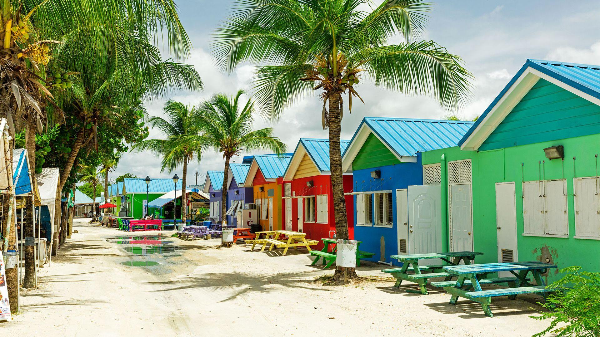 Sejur plaja Barbados, 9 zile - ianuarie 2022