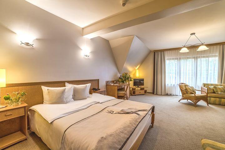 Hotel Nosalowy Dwor