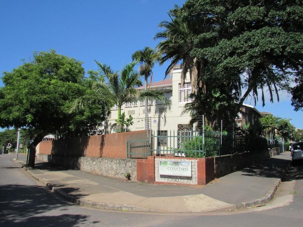 Concord Christian Guesthouse