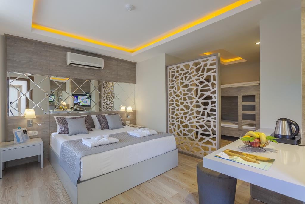 HOTEL TURAN PRINCE ( EX. SENTIDO TURAN PRINCE )