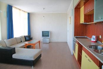 Favorit Aparthotel