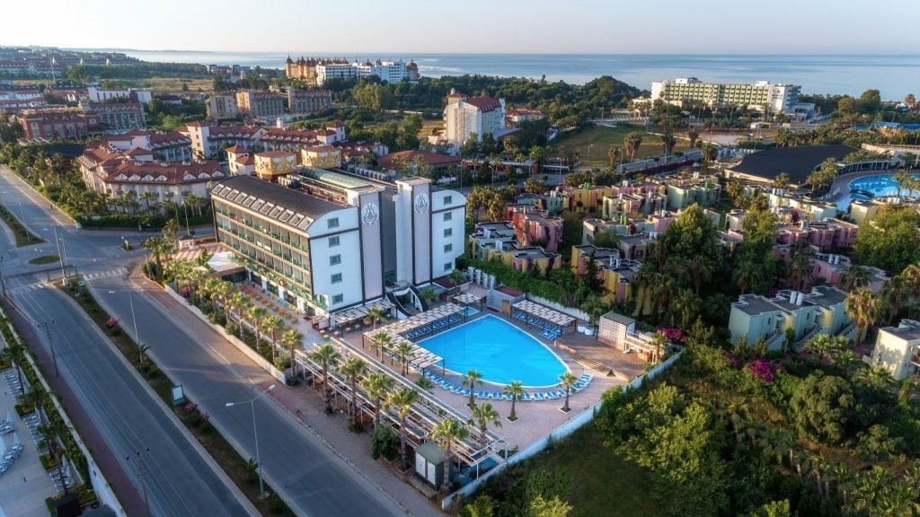 ORFEUS QUEEN HOTEL & SPA