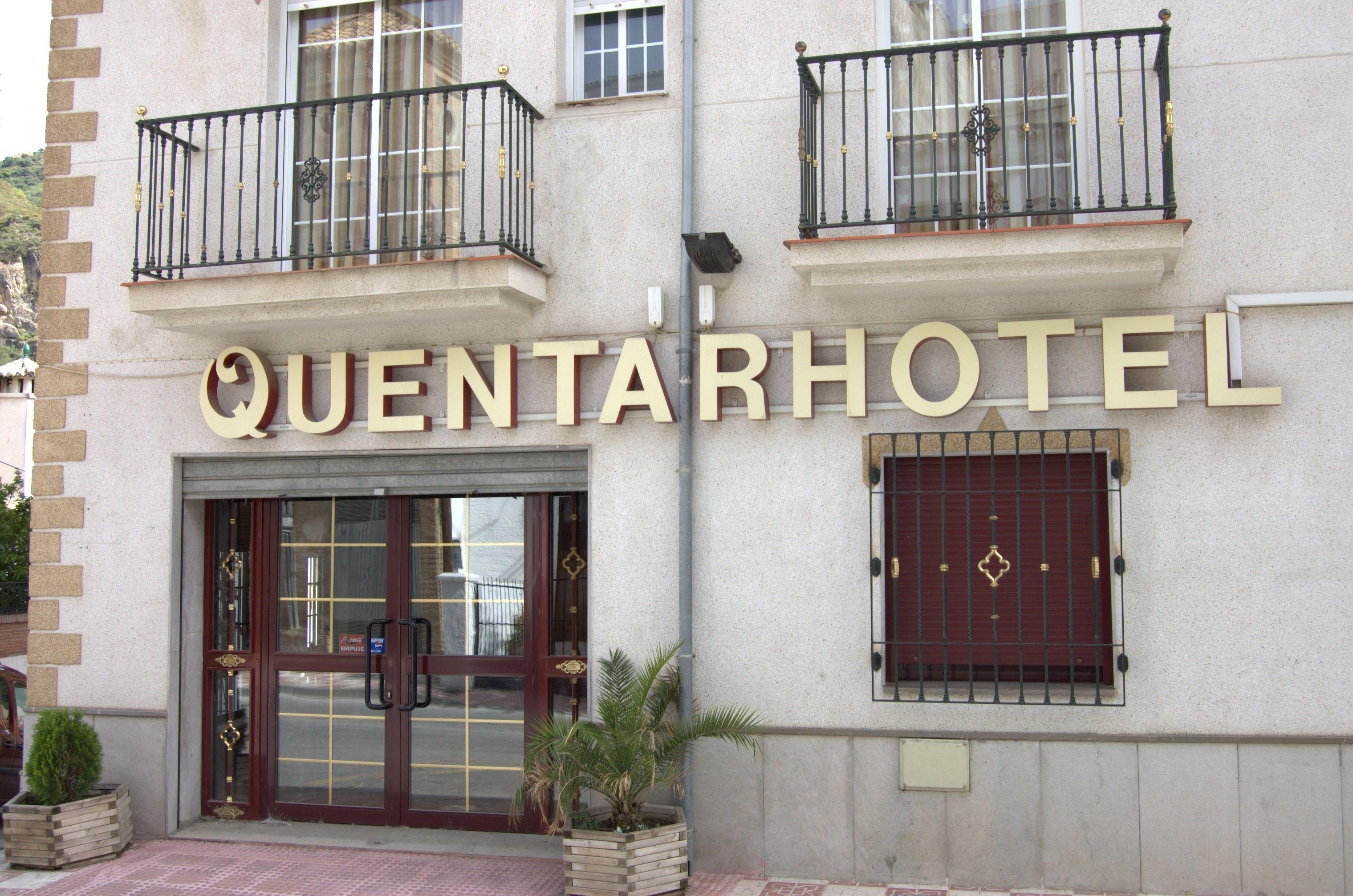 Quentar Hotel