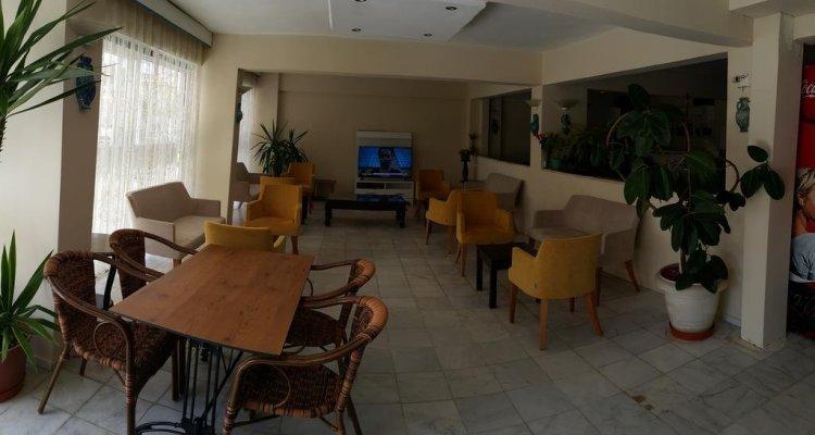 Ozgun Apart Hotel
