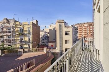 Barcelona Sants Station Apartments