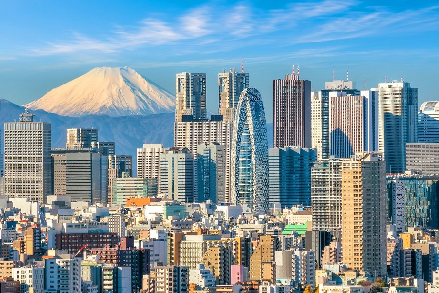 JAPONIA si COREEA de SUD 2020 - Plecare din BUCURESTI