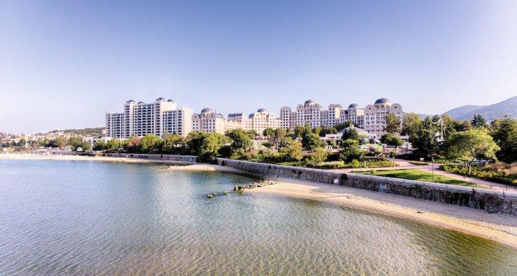 RIU Palace Sunny Beach - All Inclusive