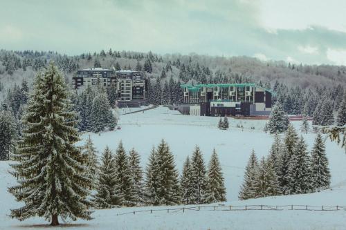 Silver Mountain Resort  Spa