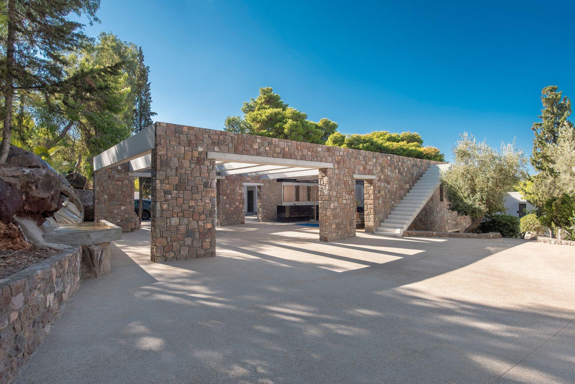 LaliBay Resort amp; Spa Aegina
