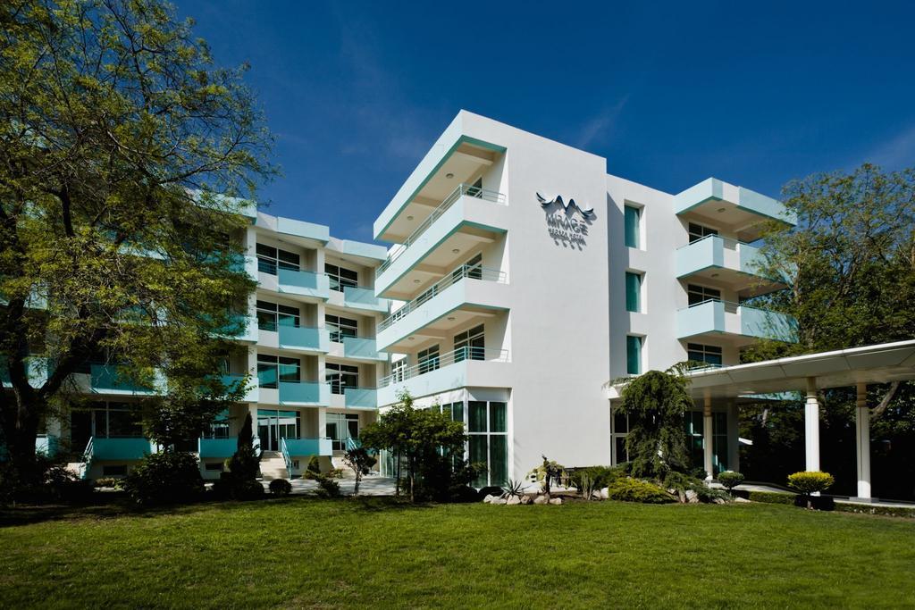 Hotel Mirage MedSpa - Oferta Paste - 3 nopti