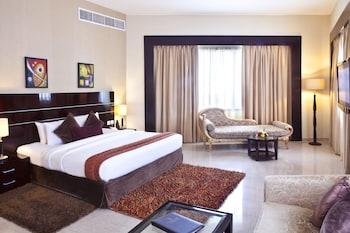 Landmark Hotel Riqqa