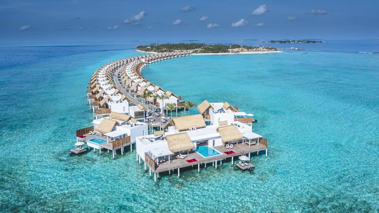 Emerald Maldives Resort And Spa - Platinum All Inclusive