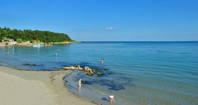 Sol Nessebar Bay