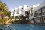 Apartamentos Esquinzo
