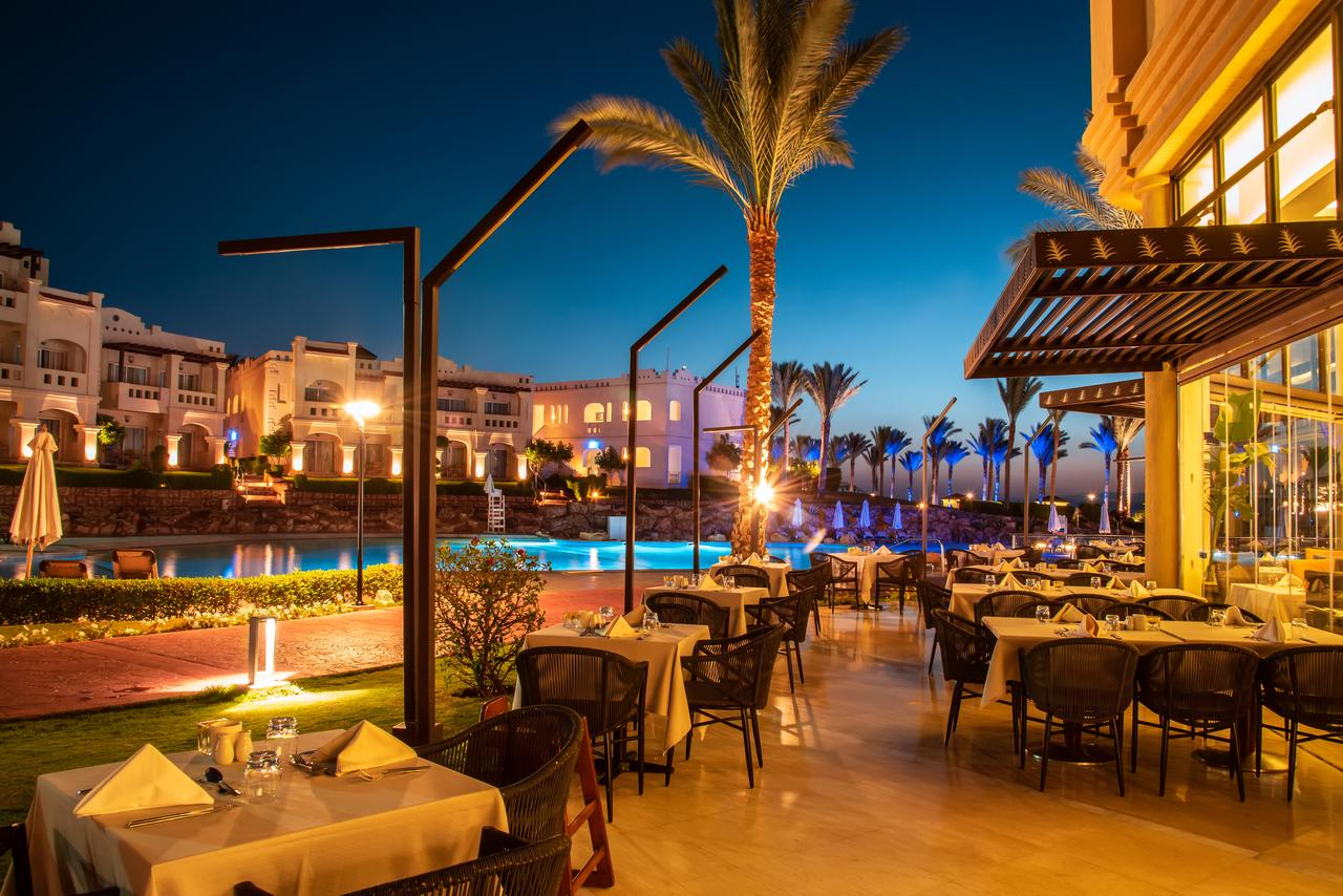 Rixos Sharm El Sheikh Adults only