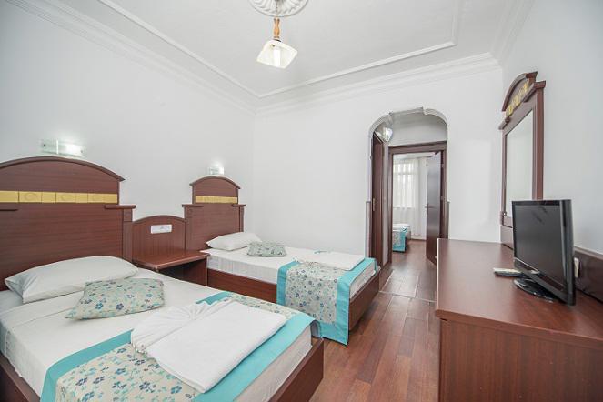 SIDE SUNBERK HOTEL