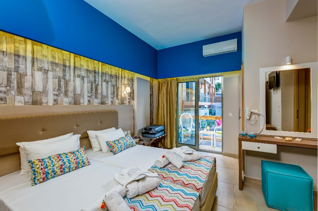 Hotel Palmera Beach (Adults Only 16+)