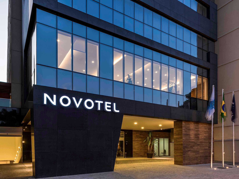 Novotel Botafogo