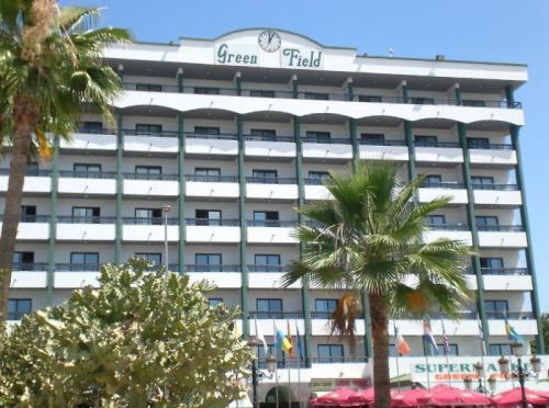 GREEN FIELD HOTEL